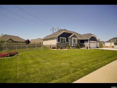 Layton Single Family Home For Sale: 674 S 1700 W