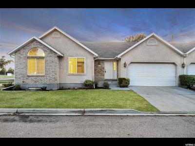 Provo, Orem Single Family Home For Sale: 413 N 550 W