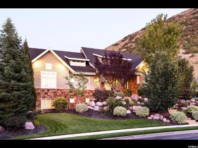 Draper Single Family Home For Sale: 14821 S Pristine Dr