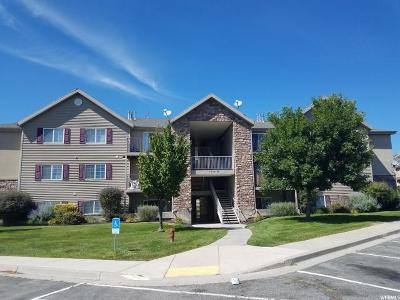 Lehi Condo For Sale: 1656 W Westbury Way #B