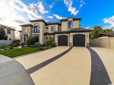 Provo Single Family Home For Sale: 3636 N 480e St E #4