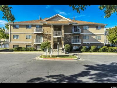 Provo Condo Backup: 1245 N Riverside Ave #38