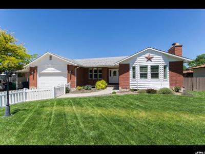 Sandy Single Family Home For Sale: 1933 Terrace Dr