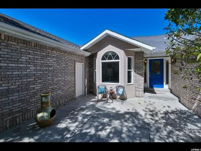 Draper Single Family Home For Sale: 12383 S Course View Ln E