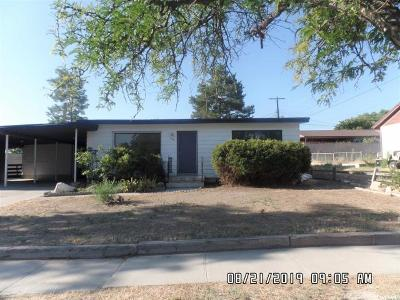 Price Single Family Home For Sale: 760 E 800 N