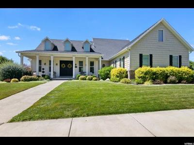 Orem Single Family Home For Sale: 2108 S 140 W