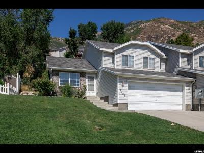Provo Single Family Home For Sale: 2159 S Dakota Ave