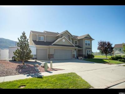 Farmington Single Family Home For Sale: 324 Wrangler Rd W