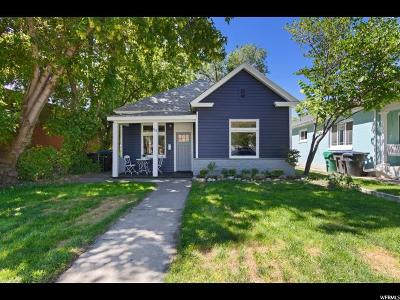 Provo Single Family Home For Sale: 94 S 700 St E