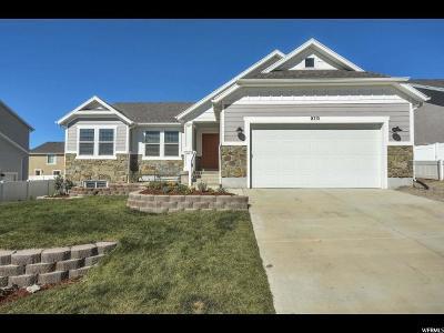 Eagle Mountain Single Family Home For Sale: 9731 N Ox Bridge E