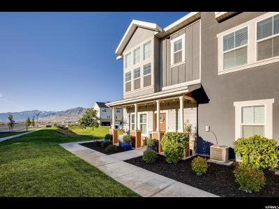 Vineyard Townhouse For Sale: 359 N 680 E