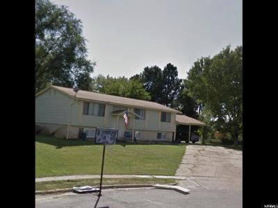 Washington Terrace UT Multi Family Home For Sale: $259,900