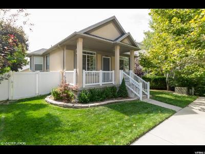 Draper Single Family Home For Sale: 14136 S Senior Band Rd E