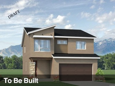 Herriman Single Family Home For Sale: 5277 W Copeland Dr. S