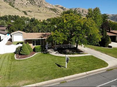 Brigham City UT Single Family Home For Sale: $249,900