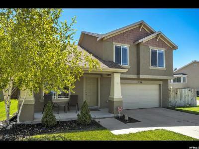 Draper Single Family Home For Sale: 1996 E Aspen Grove Ct S