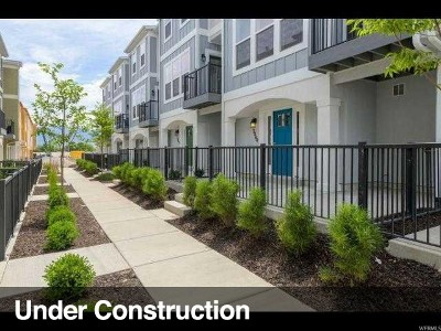 Taylorsville UT Townhouse For Sale: $298,990