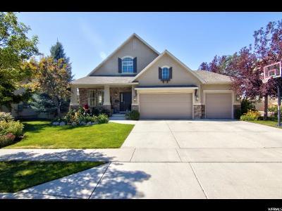 Sandy Single Family Home For Sale: 1974 Quartzridge Dr