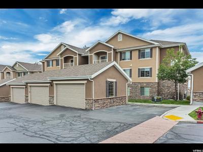Saratoga Springs Condo For Sale: 131 W Springview Dr