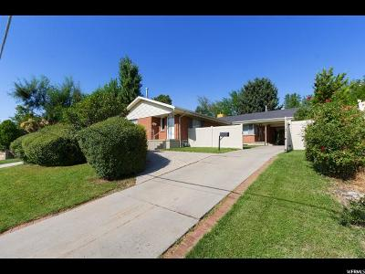Holladay Multi Family Home For Sale