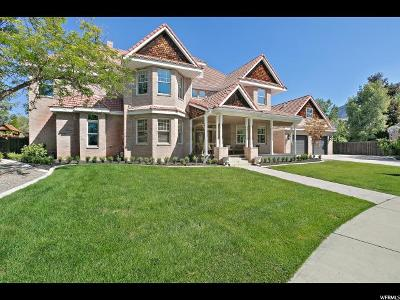 Provo Single Family Home For Sale: 412 W 4150 N