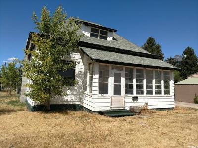 Single Family Home Under Contract: 340 E Jefferson S