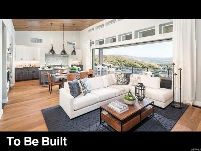Herriman Single Family Home For Sale: 4821 W Juniper Bend Dr #101