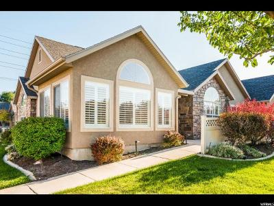 West Jordan Condo For Sale: 3011 W Country Home Ln