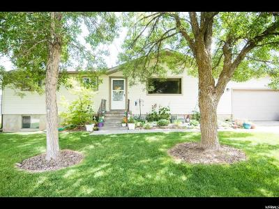 Nibley Single Family Home For Sale: 74 S 400 W