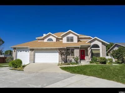Orem Single Family Home For Sale: 877 N 1100 E