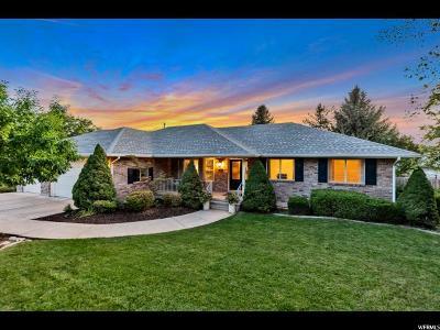 Logan Single Family Home For Sale: 65 Canterbury Cir