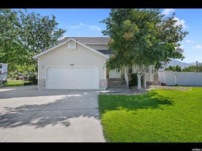 Riverton Single Family Home For Sale: 1174 W Matthews Way