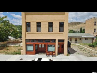 Helper Multi Family Home For Sale: 330 S Main