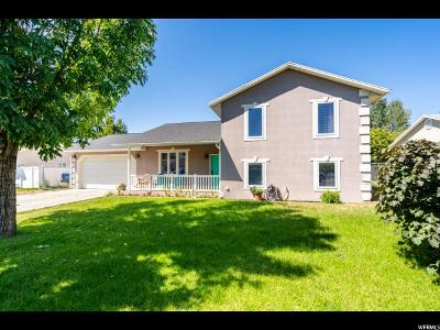 Provo Single Family Home For Sale: 488 S 2050 W