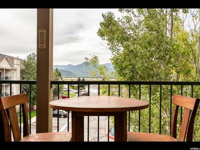 Park City Condo For Sale: 900 Bitner Rd #L34