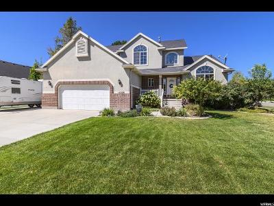 Riverton Single Family Home For Sale: 13228 S 2600 W