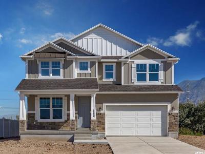 Spanish Fork Single Family Home For Sale: 1559 E 1600 N