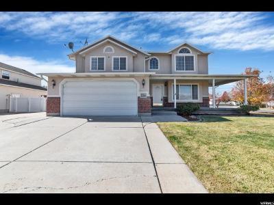Riverton Single Family Home For Sale: 12366 Margaret Rose Dr