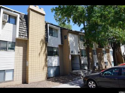 Condo Under Contract: 643 E Swenson Ave Ave #6