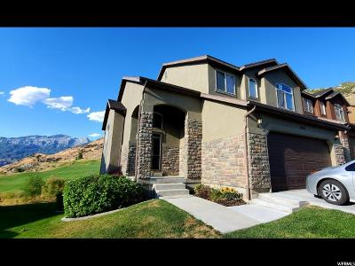 Cedar Hills Townhouse Under Contract: 3844 W Sage Vista Ln N
