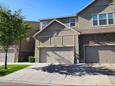 Riverton Condo For Sale: 4831 Anise St W