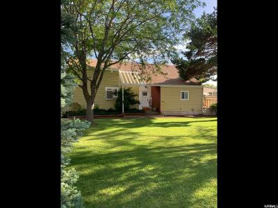 Orem Single Family Home For Sale: 830 E 500 N