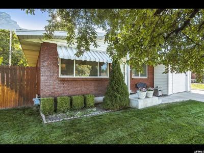 Provo Single Family Home For Sale: 359 S 1350 E