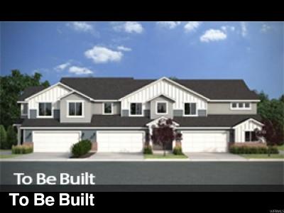Riverton Townhouse Under Contract: 4243 W Fremont Park Ct #293