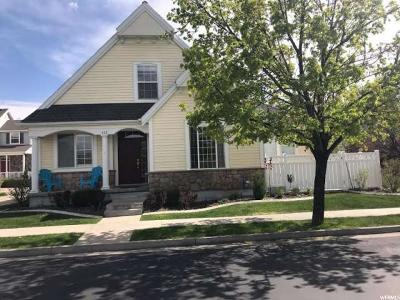 Providence Single Family Home For Sale: 428 N Cottage Ct W