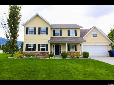 Farmington Single Family Home For Sale: 1981 W Old Fort Rd