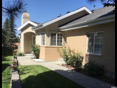 Provo Single Family Home For Sale: 2267 N 390 E