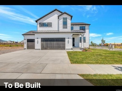 Payson Single Family Home For Sale: 1502 N Trail Creek Dr #220