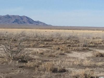Delta, Fillmore Residential Lots & Land For Sale: 1500 S 15000 W