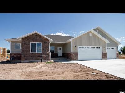 Preston Single Family Home Backup: 92 N 400 E